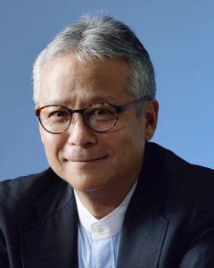 石井 裕 Hiroshi Ishii
