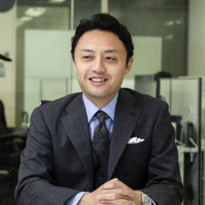 松尾 豊 (Yutaka Matsuo)