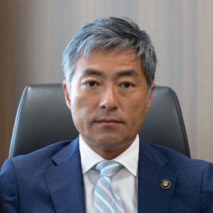 小田川 浩 (Hiroshi Odagawa)