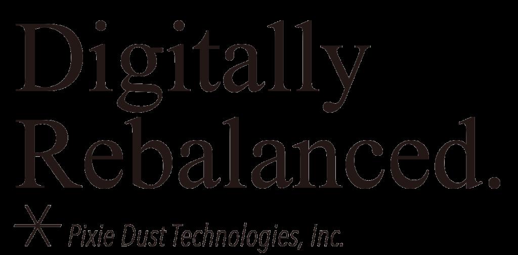 Digitally Rebalance